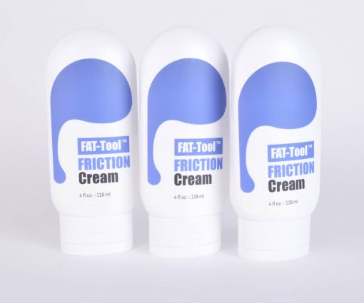FAT Stick Friction Cream 3 Pack