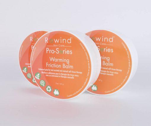 RSC Warming Balm 3 Pack