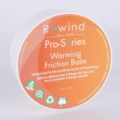 RSC Warming Balm 5 ounce